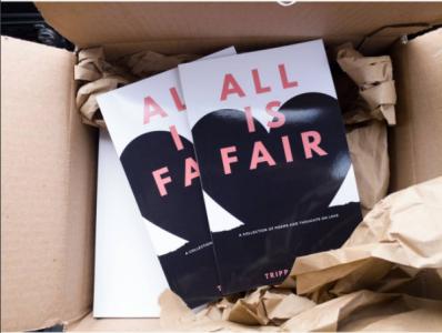 All is Fair by Tripp Fontane